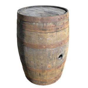 Whiskytønde 190 liter