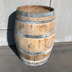 Brugt vintønde, Eg, 300 liter