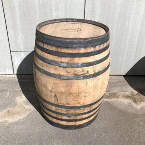 Brugt vintønde, Eg, 500 liter