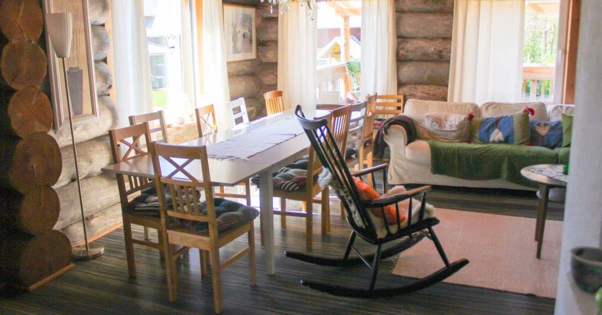 3 charmerende typer møbler til den moderne indretning